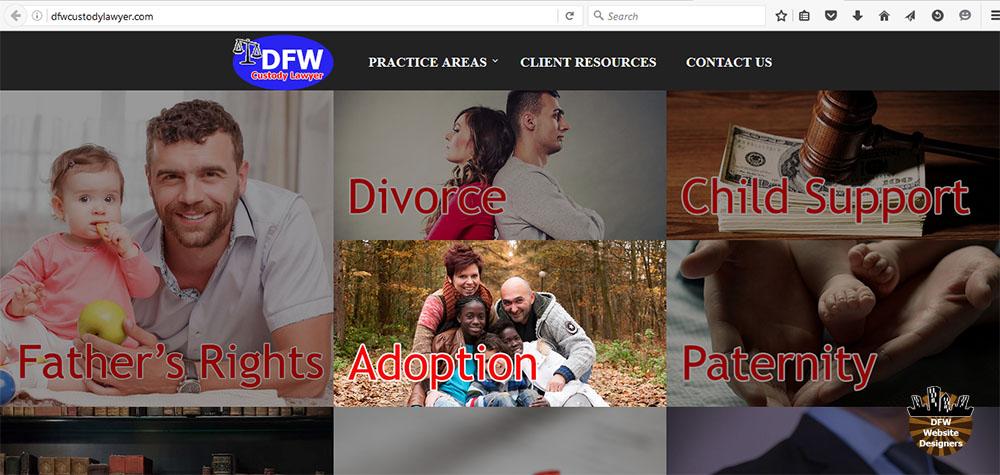 Click to Visit DFWCustodyLawyer.com