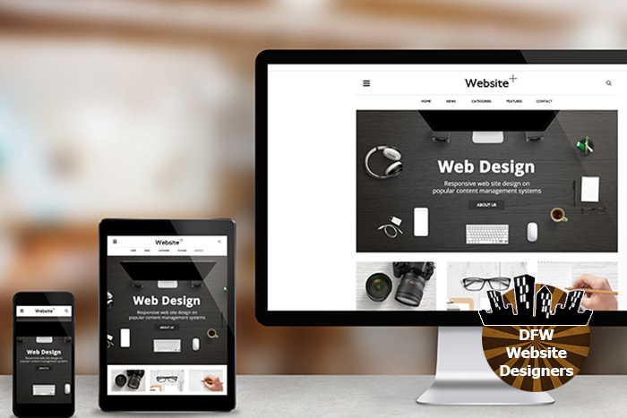 Click for Simple Design Website Package