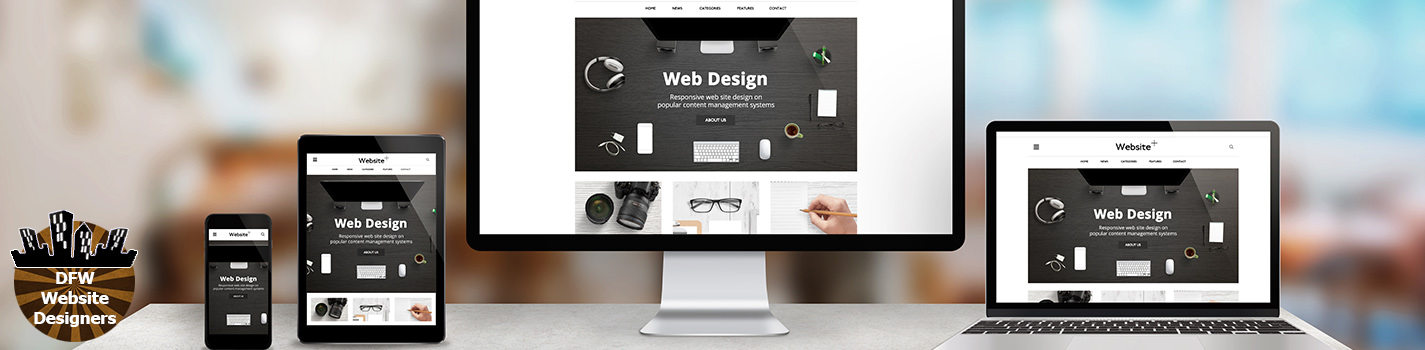 DFW Website Designers Simple Website http://DFWWebsiteDesigners.com