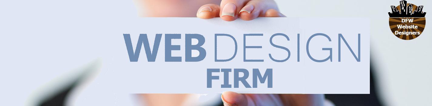 DFW Web Design Firm by http://DFWWebsiteDesigners.com