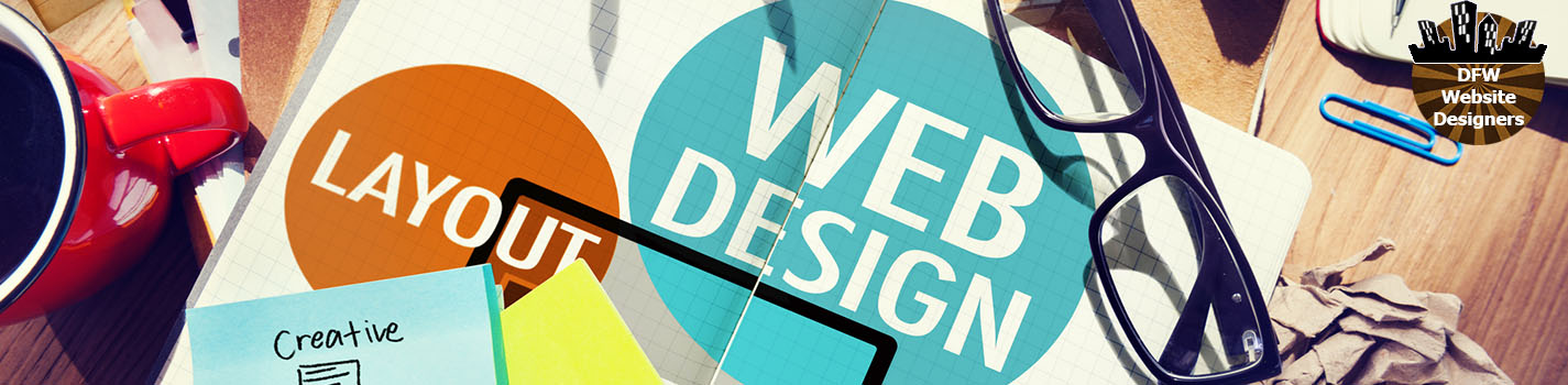 Why Redesign Your Website by https://DFWWebsiteDesigners.com