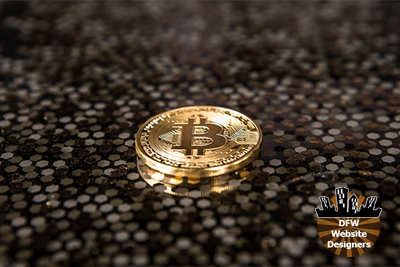 The Bitcoin Craze by Jackie Edwards https://DFWWebsiteDesigners.com