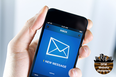 Why I No Longer Check Email on my Phone http://dfwwebsitedesigners.com