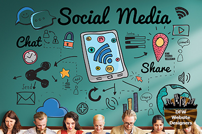 Social Media a Lead Generator? http://dfwwebsitedesigners.com