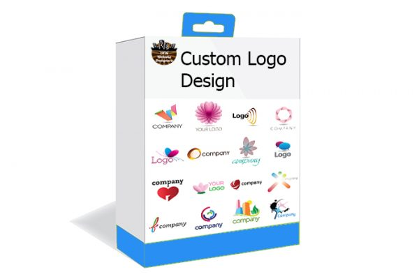 DFW Website Designers - Custom Designed Logos